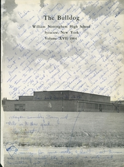 Page 5, 1964 Edition, Nottingham High School - Bulldog Yearbook (Syracuse, NY) online yearbook collection
