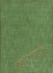 1936 Edition, Lynbrook High School - Green and Gold Yearbook (Lynbrook, NY)