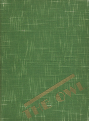 1938 Edition, Lynbrook High School - Green and Gold Yearbook (Lynbrook, NY)