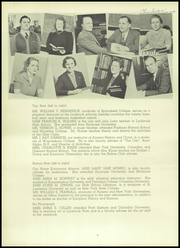 Page 12, 1939 Edition, Lynbrook High School - Green and Gold Yearbook (Lynbrook, NY) online yearbook collection