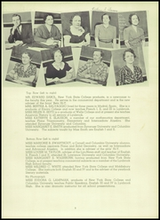 Page 13, 1939 Edition, Lynbrook High School - Green and Gold Yearbook (Lynbrook, NY) online yearbook collection