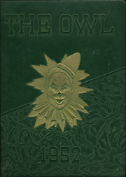 1952 Edition, Lynbrook High School - Green and Gold Yearbook (Lynbrook, NY)