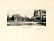 Page 14, 1909 Edition, Butler University - Carillon / Drift Yearbook (Indianapolis, IN) online yearbook collection