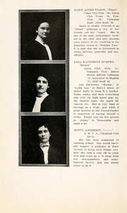 Page 10, 1910 Edition, Butler University - Carillon / Drift Yearbook (Indianapolis, IN) online yearbook collection