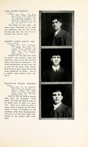 Page 13, 1910 Edition, Butler University - Carillon / Drift Yearbook (Indianapolis, IN) online yearbook collection
