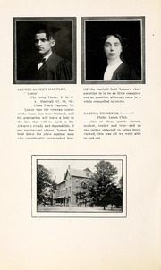 Page 14, 1910 Edition, Butler University - Carillon / Drift Yearbook (Indianapolis, IN) online yearbook collection