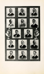 Page 16, 1910 Edition, Butler University - Carillon / Drift Yearbook (Indianapolis, IN) online yearbook collection