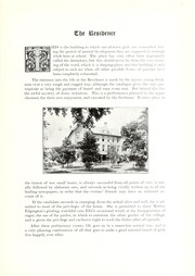 Page 17, 1912 Edition, Butler University - Carillon / Drift Yearbook (Indianapolis, IN) online yearbook collection