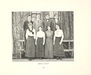 Page 10, 1913 Edition, Butler University - Carillon / Drift Yearbook (Indianapolis, IN) online yearbook collection