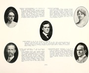 Page 13, 1913 Edition, Butler University - Carillon / Drift Yearbook (Indianapolis, IN) online yearbook collection