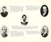 Page 14, 1913 Edition, Butler University - Carillon / Drift Yearbook (Indianapolis, IN) online yearbook collection