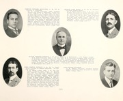 Page 15, 1913 Edition, Butler University - Carillon / Drift Yearbook (Indianapolis, IN) online yearbook collection
