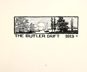 Page 7, 1913 Edition, Butler University - Carillon / Drift Yearbook (Indianapolis, IN) online yearbook collection