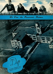 Page 6, 1940 Edition, Butler University - Carillon / Drift Yearbook (Indianapolis, IN) online yearbook collection