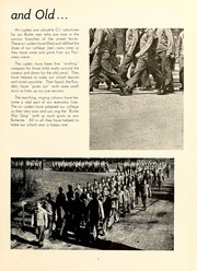 Page 11, 1944 Edition, Butler University - Carillon / Drift Yearbook (Indianapolis, IN) online yearbook collection