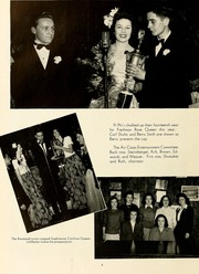 Page 12, 1944 Edition, Butler University - Carillon / Drift Yearbook (Indianapolis, IN) online yearbook collection