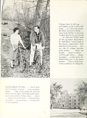 Page 12, 1959 Edition, Butler University - Carillon / Drift Yearbook (Indianapolis, IN) online yearbook collection
