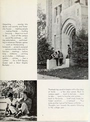 Page 13, 1959 Edition, Butler University - Carillon / Drift Yearbook (Indianapolis, IN) online yearbook collection