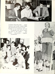 Page 16, 1959 Edition, Butler University - Carillon / Drift Yearbook (Indianapolis, IN) online yearbook collection