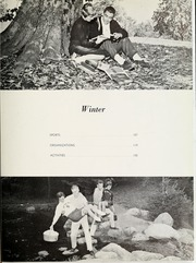 Page 9, 1959 Edition, Butler University - Carillon / Drift Yearbook (Indianapolis, IN) online yearbook collection
