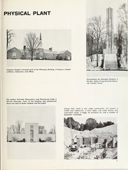 Page 11, 1961 Edition, Butler University - Carillon / Drift Yearbook (Indianapolis, IN) online yearbook collection