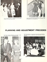 Page 12, 1961 Edition, Butler University - Carillon / Drift Yearbook (Indianapolis, IN) online yearbook collection
