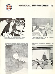 Page 14, 1961 Edition, Butler University - Carillon / Drift Yearbook (Indianapolis, IN) online yearbook collection
