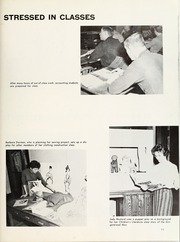 Page 15, 1961 Edition, Butler University - Carillon / Drift Yearbook (Indianapolis, IN) online yearbook collection