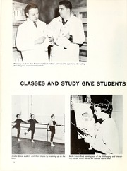Page 16, 1961 Edition, Butler University - Carillon / Drift Yearbook (Indianapolis, IN) online yearbook collection