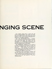 Page 7, 1961 Edition, Butler University - Carillon / Drift Yearbook (Indianapolis, IN) online yearbook collection