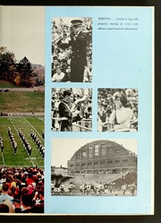 Page 11, 1967 Edition, Butler University - Carillon / Drift Yearbook (Indianapolis, IN) online yearbook collection