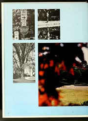 Page 12, 1967 Edition, Butler University - Carillon / Drift Yearbook (Indianapolis, IN) online yearbook collection
