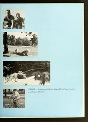 Page 15, 1967 Edition, Butler University - Carillon / Drift Yearbook (Indianapolis, IN) online yearbook collection