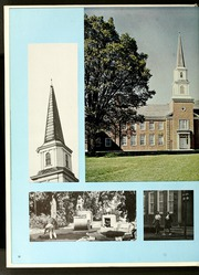Page 16, 1967 Edition, Butler University - Carillon / Drift Yearbook (Indianapolis, IN) online yearbook collection