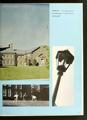 Page 17, 1967 Edition, Butler University - Carillon / Drift Yearbook (Indianapolis, IN) online yearbook collection