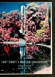 Page 5, 1967 Edition, Butler University - Carillon / Drift Yearbook (Indianapolis, IN) online yearbook collection