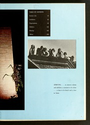 Page 7, 1967 Edition, Butler University - Carillon / Drift Yearbook (Indianapolis, IN) online yearbook collection