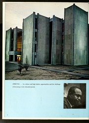 Page 8, 1967 Edition, Butler University - Carillon / Drift Yearbook (Indianapolis, IN) online yearbook collection