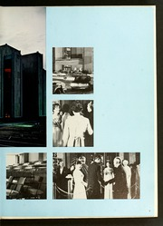 Page 9, 1967 Edition, Butler University - Carillon / Drift Yearbook (Indianapolis, IN) online yearbook collection