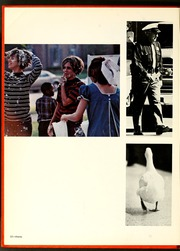 Page 16, 1970 Edition, Butler University - Carillon / Drift Yearbook (Indianapolis, IN) online yearbook collection
