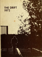 Page 1, 1972 Edition, Butler University - Carillon / Drift Yearbook (Indianapolis, IN) online yearbook collection