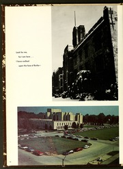 Page 14, 1972 Edition, Butler University - Carillon / Drift Yearbook (Indianapolis, IN) online yearbook collection