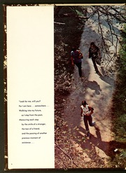 Page 6, 1972 Edition, Butler University - Carillon / Drift Yearbook (Indianapolis, IN) online yearbook collection