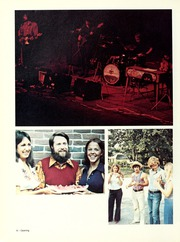 Page 10, 1974 Edition, Butler University - Carillon / Drift Yearbook (Indianapolis, IN) online yearbook collection