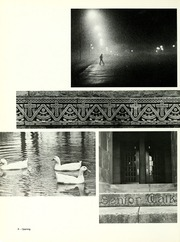 Page 12, 1974 Edition, Butler University - Carillon / Drift Yearbook (Indianapolis, IN) online yearbook collection