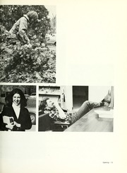 Page 17, 1974 Edition, Butler University - Carillon / Drift Yearbook (Indianapolis, IN) online yearbook collection