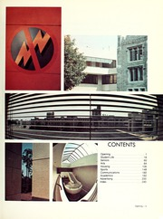 Page 7, 1974 Edition, Butler University - Carillon / Drift Yearbook (Indianapolis, IN) online yearbook collection