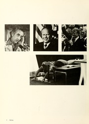 Page 12, 1977 Edition, Butler University - Carillon / Drift Yearbook (Indianapolis, IN) online yearbook collection
