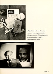 Page 13, 1977 Edition, Butler University - Carillon / Drift Yearbook (Indianapolis, IN) online yearbook collection