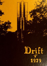 Butler University - Carillon / Drift Yearbook (Indianapolis, IN) online yearbook collection, 1979 Edition, Page 1